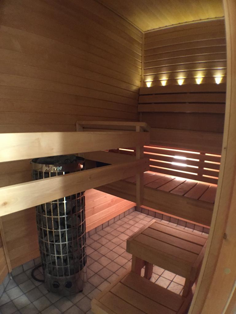 UTILITY ROOM & TOILET / BATHROOM – Thomas Berglund : bastu inspiration : Inredning