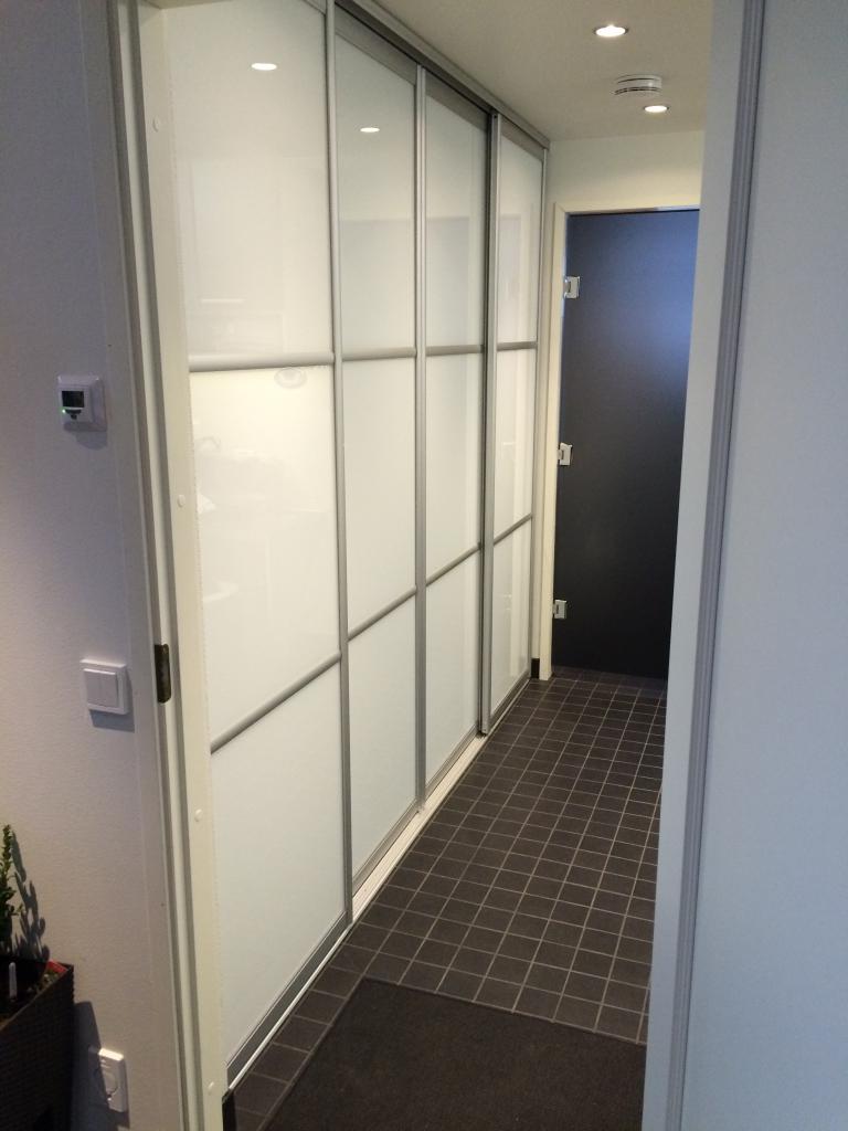 Övrigt – Thomas Berglund : skjutdörr badrum : Badrum