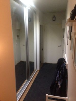 Farstu skjutdörr skåp / Eteisen liukuovi kaappi / Hallway slidingdoor cabinet
