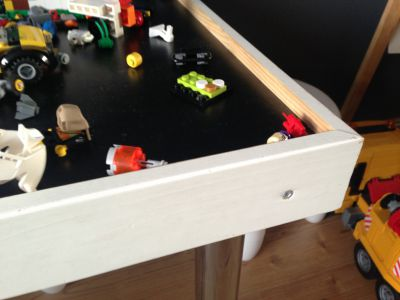 Lego bord / pöytä / table