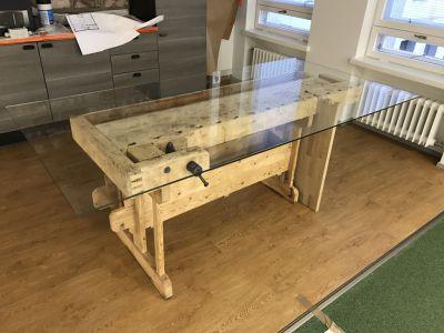 Matbord / Ruokapöytä / Dinner table