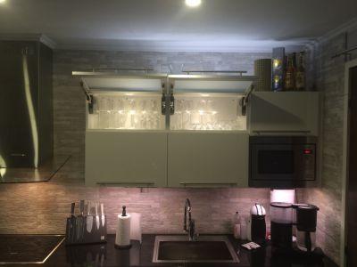 MDF + Sten / Kivi / Granite + Siemens